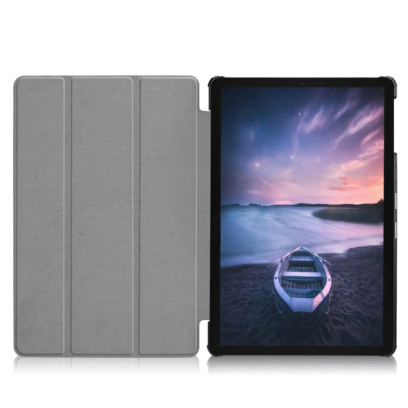 Best Leather Samsung Galaxy Tab S4 10.5 Inch Cover SGTC07_9
