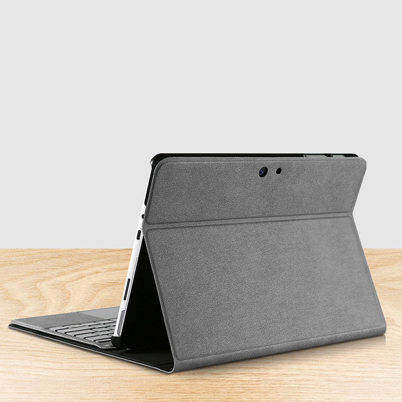 Perfect 2019 Thin Surface Go Pro 6 5 4 Cover With Pen Slot SPC04_10