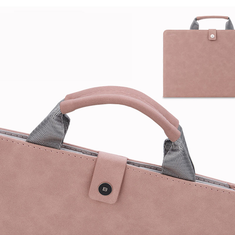 Leather Surface Laptop 3 2 Protective Cover Bag SPC09_10