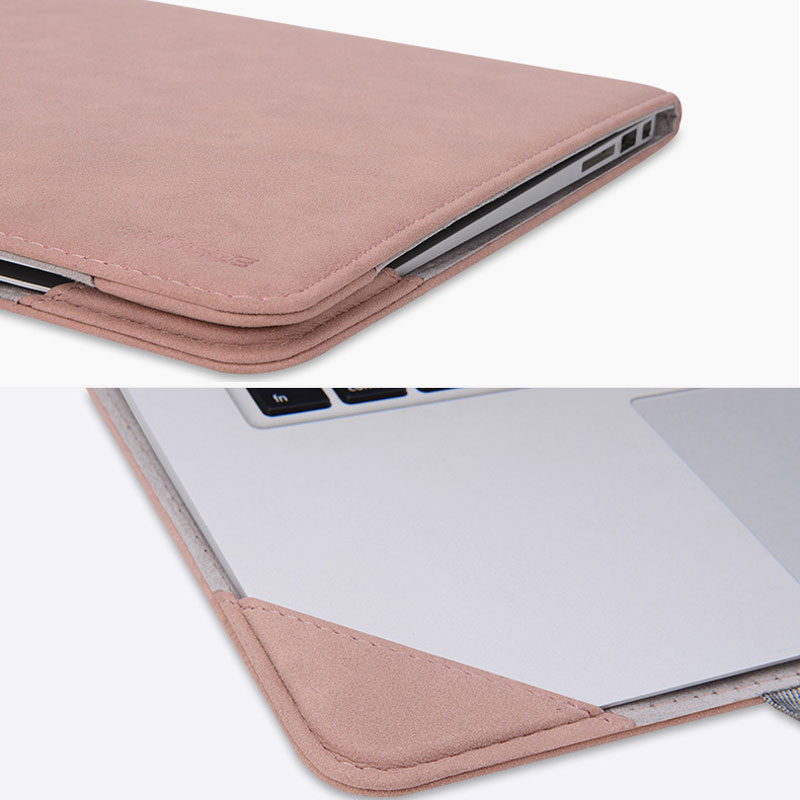 Leather Surface Laptop 3 2 Protective Cover Bag SPC09_11