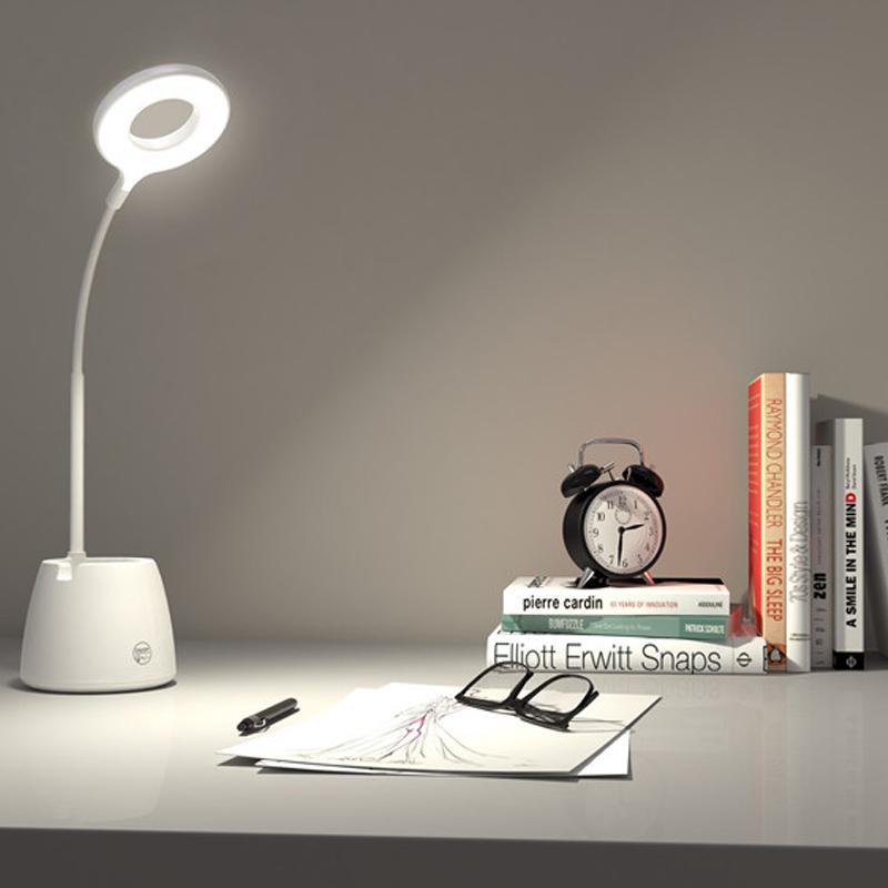 Eye Protection USB Desk Home Dormitory Light For Students USL01_7