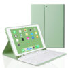 Cool Leather New iPad Air Pro Mini Case And Cover With Keyboard IP504