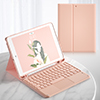 Perfect Leather iPad Pro 11 10.2 New iPad Air Keyboard Cover IP501