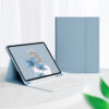 Bluetooth Keyboard With Cover For iPad Air Pro Mini New iPad IP503