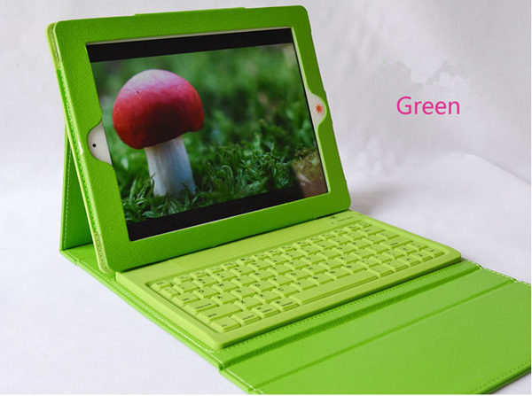 Cheap iPad Air Cases With Keyboard 2018 New iPad Cover Keyboard IP506_33