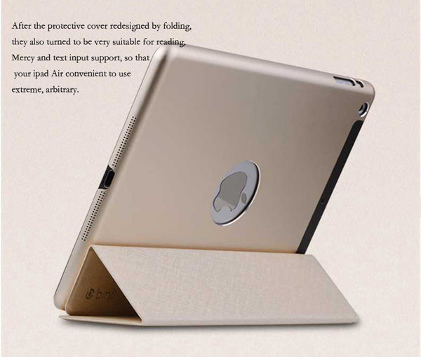 Best iPad Air Case For iPad Air 2 Smart Cover_3