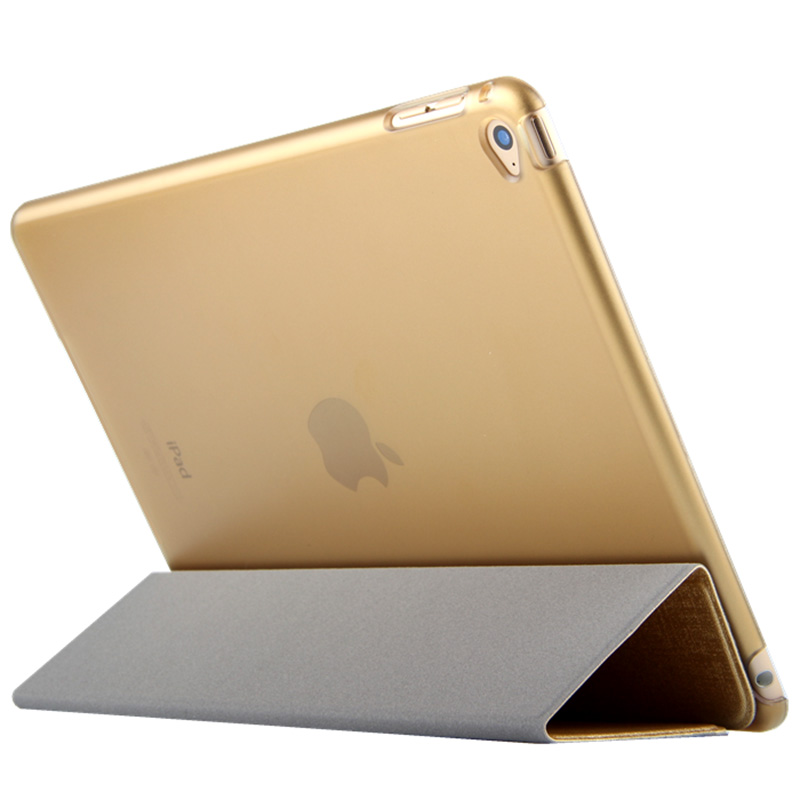 Top And Cool Cheap Leather Apple iPad Air Covers And Cases Cheap Smart Cases And Cover For iPad Air IPC04_2