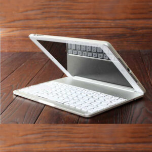 Best Apple Metal iPad Air Keyboard For iPad Air 2 IPK05