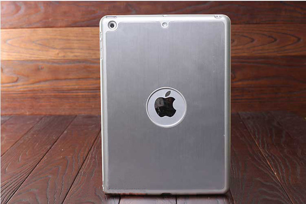 Best Apple Metal iPad Air Keyboard For iPad Air 2 IPK05_3