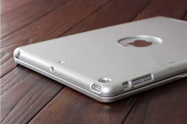 Best Apple Metal iPad Air Keyboard For iPad Air 2 IPK05_4