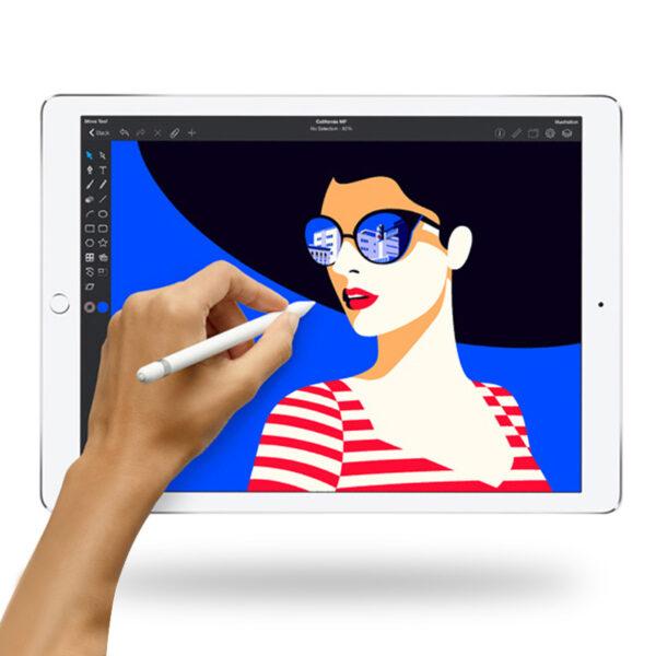Perfect iPad Air 1 2 Mini 4 3 iPad Pro 9.7 inch 2017 New iPad Screen Protector IPASP01_6