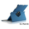 360 Rotation Covers For iPad Air IPC08