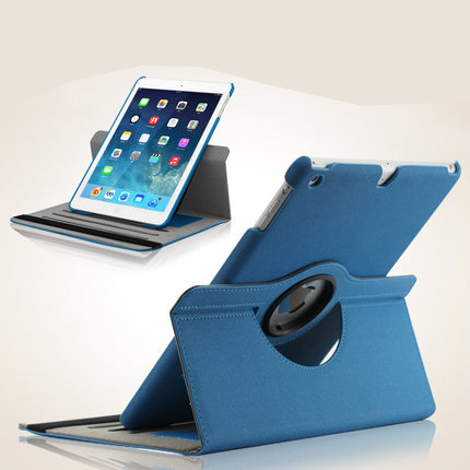 360 Rotation Covers For iPad Air IPC08_2