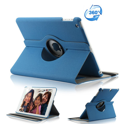 360 Rotation Covers For iPad Air IPC08_5
