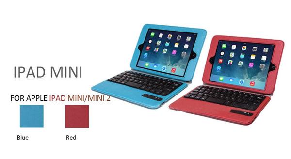 apple cheap keyboard cover for ipad mini IPMK04_1