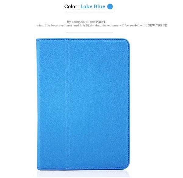 apple iPad mini 2 case and folio for retina display IPMC05_2