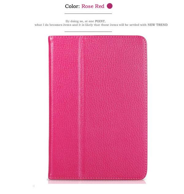 apple iPad mini 2 case and folio for retina display IPMC05_4