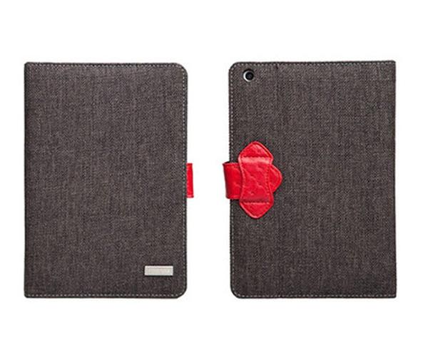 Best Bluetooth iPad Mini Keyboard Cover IPMK03_4