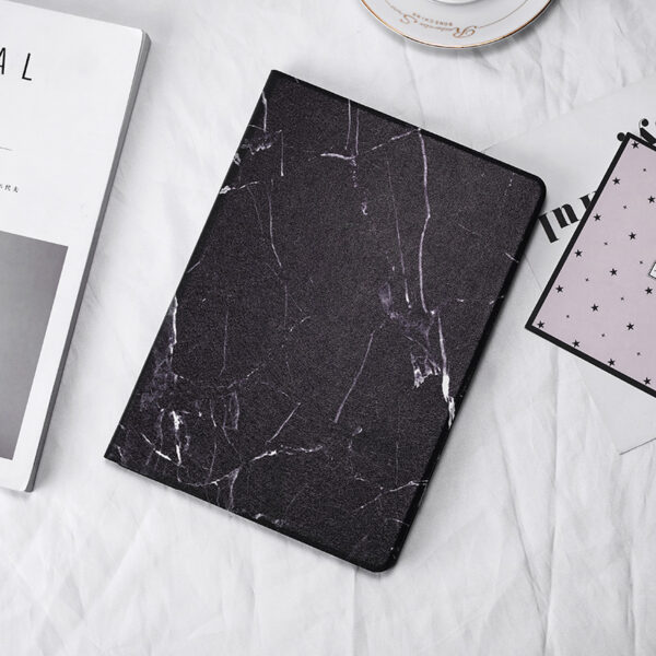 Marble Pattern Cover Case For iPad Mini 4 3 2 iPad Air 1 2 iPad 7 IPMC02_3