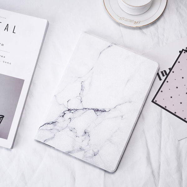 Marble Pattern Cover Case For iPad Mini 4 3 2 iPad Air 1 2 iPad 7 IPMC02_4