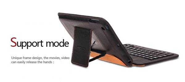 Perfect Mini iPad Cases With Keyboard IPMK05_2
