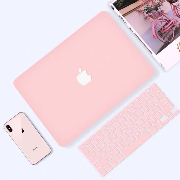 """Best Macbook 12"""" Air And Pro Touch Cover In 13 15 Inch Sleeve MBPA01_2"""