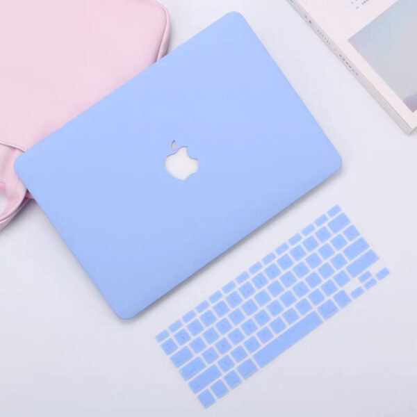 """Best Macbook 12"""" Air And Pro Touch Cover In 13 15 Inch Sleeve MBPA01_3"""