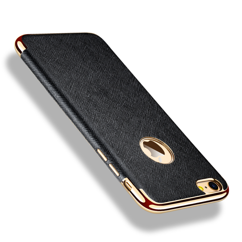 new product e9f39 c8ba5 Best Leather New Phone Case Cover Protecton For iPhone 6 6S Plus IPS604