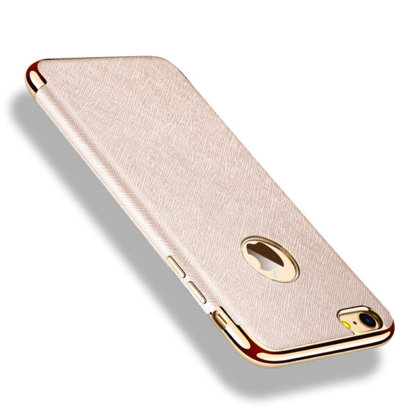 Best Leather New Phone Case Cover Protecton For iPhone 6 6S Plus IPS604_5