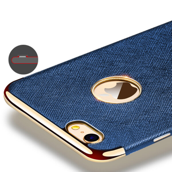 Best Leather New Phone Case Cover Protecton For iPhone 6 6S Plus IPS604_7