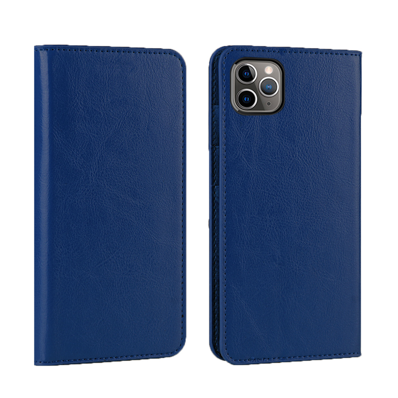Good Leather Protective iPhone 12 Mini Pro Max Case Cover IPS603_12