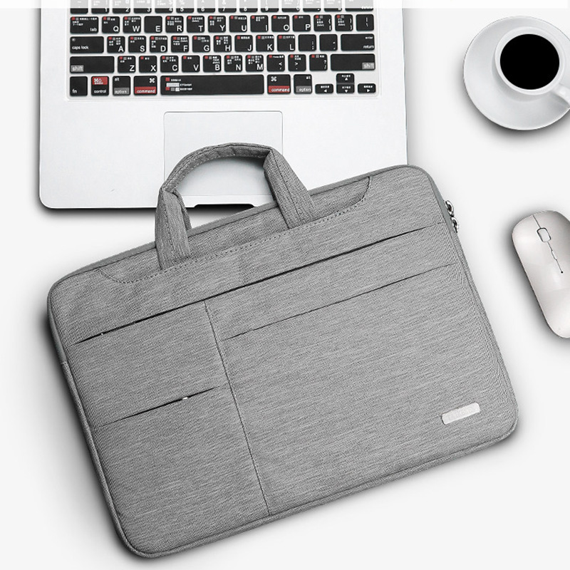 Protective Macbook Air Pro 11 12 13 15 inch Bag Bag For Men And ... 5b989899d4