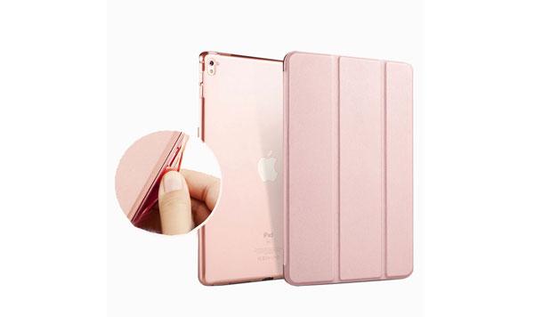 Best Apple iPad Mini 4 3 Smart Folio Case Cover IPMC302