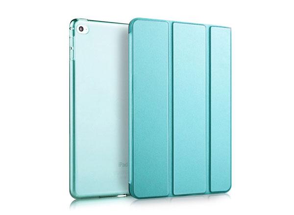 Best Apple iPad Mini 4 3 Smart Folio Case Cover IPMC302_5