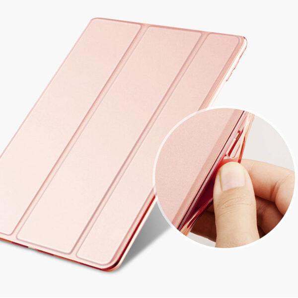 Best Apple iPad Mini 4 3 Smart Folio Case Cover IPMC302_7