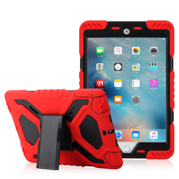 360 Rotation Protective Cover For iPad 7 Air 1 2 Mini 4 IPMC306_3