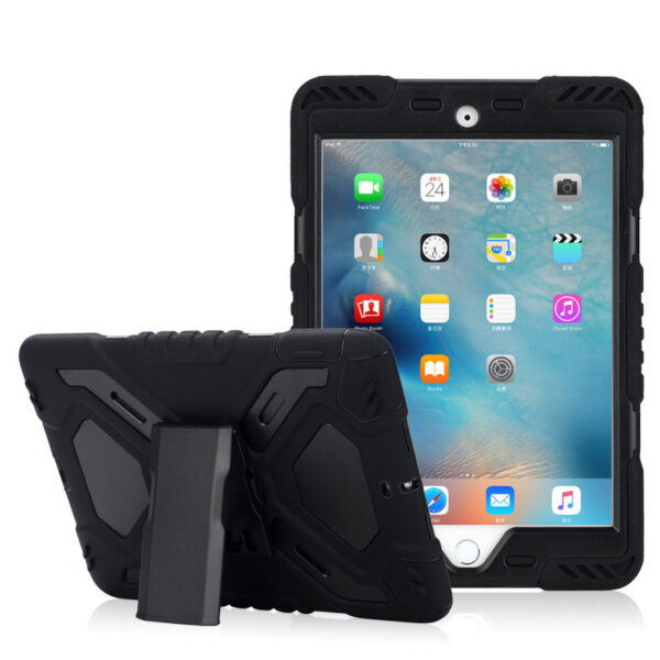 360 Rotation Protective Cover For iPad 7 Air 1 2 Mini 4 IPMC306_4