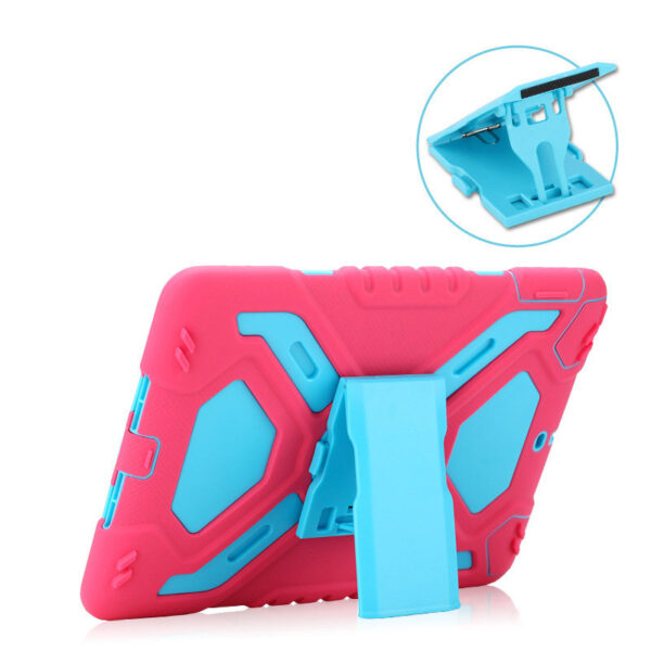 360 Rotation Protective Cover For iPad 7 Air 1 2 Mini 4 IPMC306_5