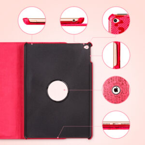 360 Rotation Best iPad Mini 3 Cases And Covers IPMC306_8
