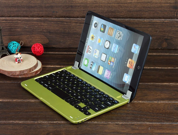 Best iPad Mini 3 Bluetooth Keyboard For iPad Mini 3 IPML01_4