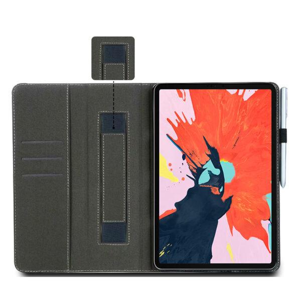 Protective Leather Cover Case For iPad Air Pro Mini IPCC05_6