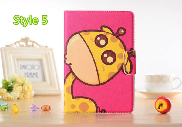 Perfect Leather iPad Mini 3 2 Folio Cases IPMC305_5