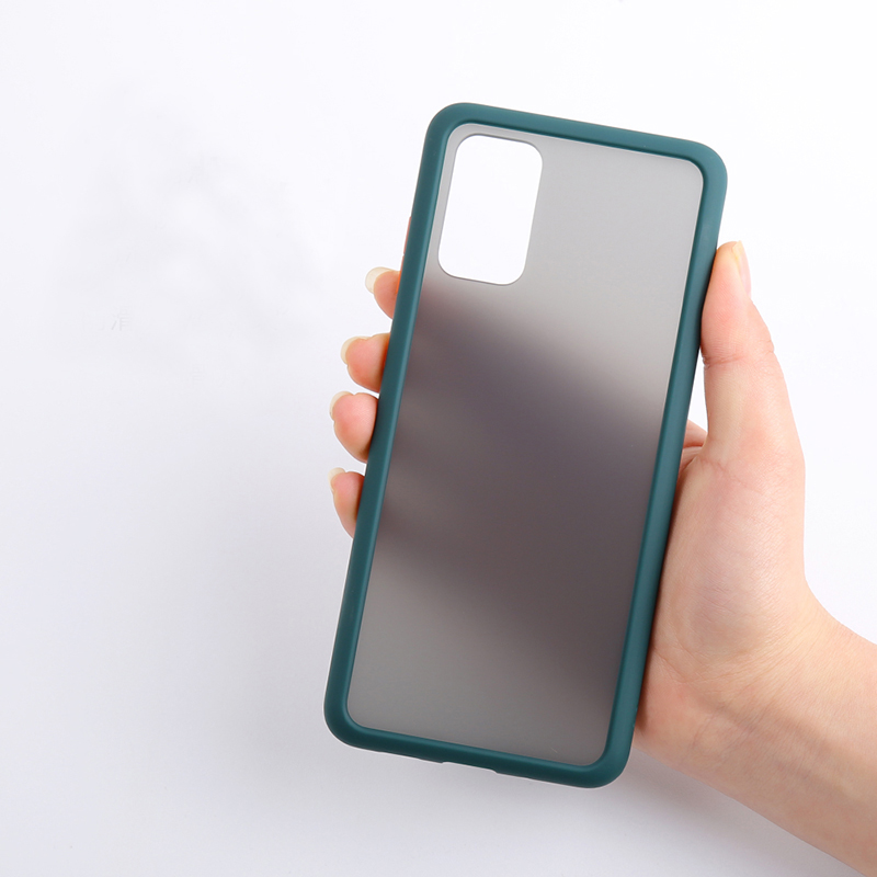 Protective Silicone Case For Samsung S20 Note 10 And Plus SGS04_7