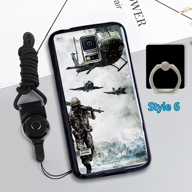 Cheap Samsung Cases For Galaxy S5 Best Cases For Samsung S5 SGS03_6