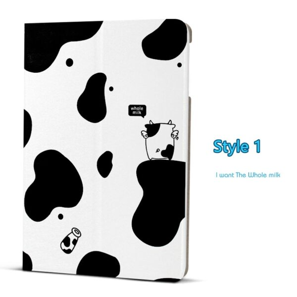 2019 Best Cheap Painted iPad Air 1 2 iPad 7 Protective Cover IPC11