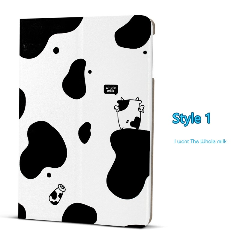 2019 Best Cheap Painted iPad Air And Air 2 Protective Sleeve Covers IPC11
