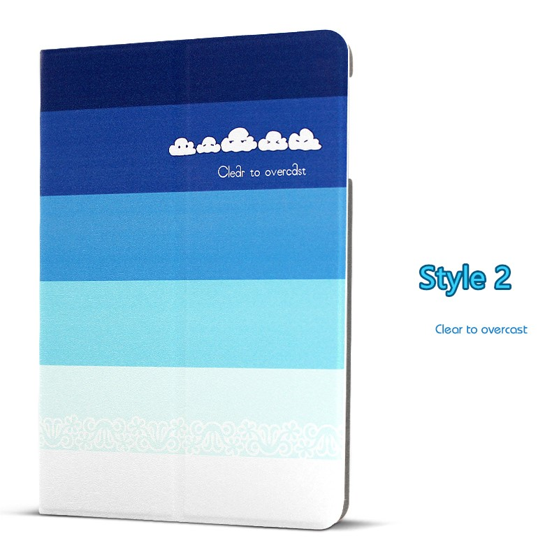 2019 Best Cheap Painted iPad Air And Air 2 Protective Sleeve Covers IPC11_2