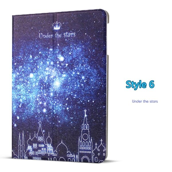 2019 Best Cheap Painted iPad Air 1 2 iPad 7 Protective Cover IPC11_6