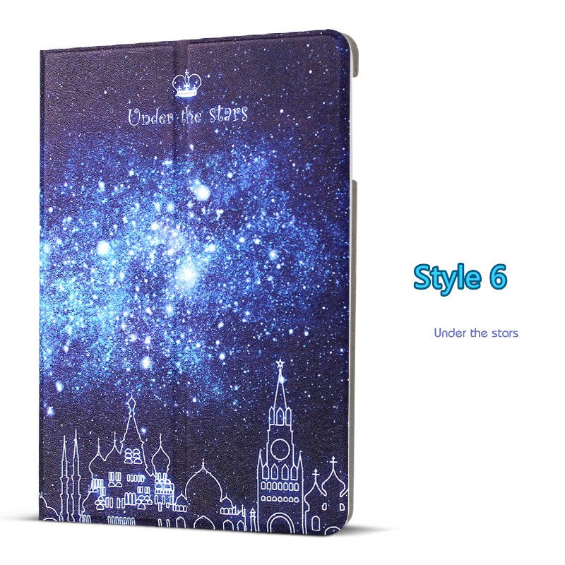 2019 Best Cheap Painted iPad Air And Air 2 Protective Sleeve Covers IPC11_6