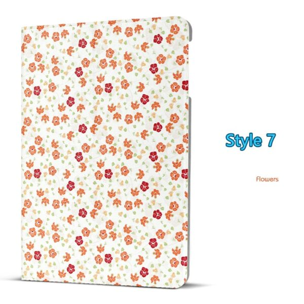 2019 Best Cheap Painted iPad Air 1 2 iPad 7 Protective Cover IPC11_7